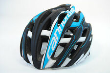 Cannondale Cypher Bicycle Helmet Black/Blue 52-58cm Small/Medium