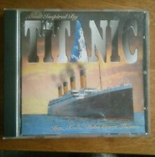 Various Artists - Music Inspired by the Titanic [Hallmark] (1998)