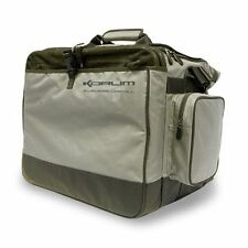 NEW KORUM Allrounder Net Bag Carryall Fishing Tackle Luggage