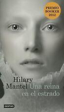 Una Reina en el Estrado by Hilary Mantel (2014, Paperback)