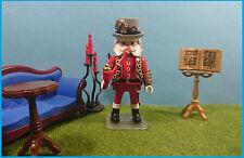 Steampunk Weihnachtsmann II /Grundfigur/KG/Konvolut/Sammler/Kiloware/Figuren/