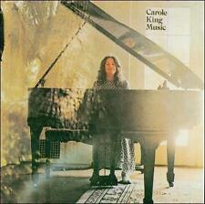 Music by Carole King (CD, Legacy) Sealed