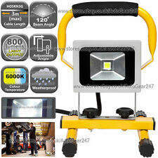 NEW RING RWL10 LED Compact 10w COB 800 LEMENS Gargage Workshop Work light Lamp