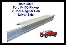 1997-03 Ford F-150 Pickup 2 DOOR Regular Cab Driver Side Outer Rocker Panel