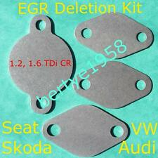 EGR valve block Full Kit for 1.2 & 1.6L TDi CR VW SEAT SKODA  AUDI  Common Rail