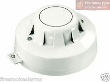 APOLLO DISCOVERY Optical Smoke Detector Addressable Fire Alarm 58000-600 NEW