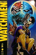 BEFORE WATCHMEN 7A URBAN COMICS TRES BON ETAT