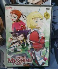 My-Hime Z: My-Otome Anime DVD Rare
