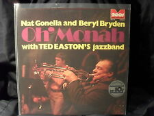 Nat Gonella and Beryl Bryden with Ted Easton´s Jazzband - Oh´ Monah