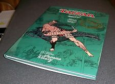 SIGNED Vol 10 TARZAN IN COLOR LE #175/320 BURNE HOGARTH Edgar Rice Burroughs ERB
