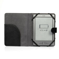 Univeral Case Cover for All 6inch ebook reader,Case for Kindle,for Sony,for KoBo