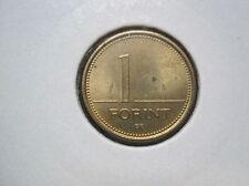 Magyar,Ungarn  1 Forint 2001  (529)
