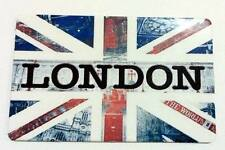 ▓ LONDON FLAG FRIDGE / REF MAGNET COLLECTIBLE SOUVENIR