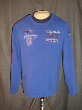 BIG ROOSTER XXXL 1983 NEWPORT SYDNEY  WORLD YAGHTING CUP JERSEY ICELAND FLAG