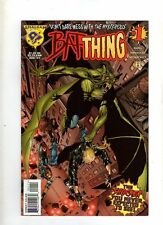 BAT-THING - AMALGAN COMIC USA - JUNE 1997 - #2 -VG