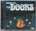 BABIES GO THE DOORS SEALED CD NEW MUSIC FOR CHILDREN