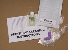 Epson WorkForce WP-4533 Printhead Cleaning Kit (Everything Included) 500ACG