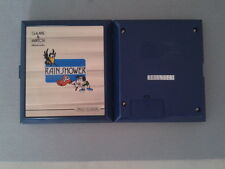 NINTENDO GAME&WATCH MULTISCREEN RAIN SHOWER LP-57 MUY BUEN ESTADO VER FOTOS!!!