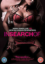 In Search Of Sex NEW DVD (HFR0138)