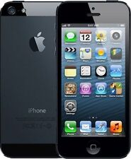Apple iPhone 5 16GB - 4G/LTE, 8Mp Camera, Smartphone Refurbished )