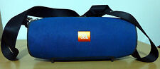 JBL Xtreme Portable Wireless Rechargeable Splashproof Bluetooth Speaker - Blue