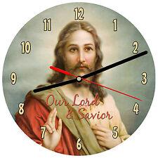 Resultado de imagen para last supper clock christ
