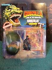 1994  TRENDMASTERS  KING OF THE MONSTERS  GODZILLA HATCHLING