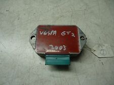 PIAGGIO VESPA ET2 REGULATOR / RECTIFIER / 2003 / VESPA