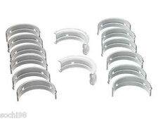 BMW E31 E32 E34 E38 E39 E53 V8 M60 M62 - Main Bearing Set 93-04