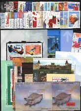 Poland 2005 MNH Year set