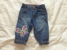 Old Navy baby girl jeans 3-6 months old