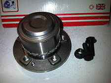 MERCEDES VITO VIANO MIXTO W639 inc CDi 2003-on 1x NEW FRONT WHEEL BEARING & HUB