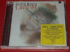 David Bowie-Outside[Bonus Track]  1CD(March 23, 2004)