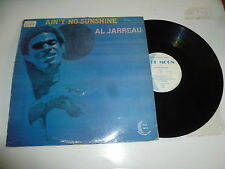 AL JARREAU - Ain't No Sunshine - 1983 UK 8-track Vinyl LP