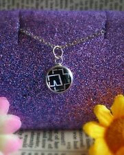 Rammstein Band 1cm Pendant Necklace Gift