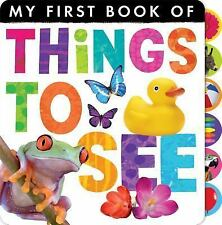 Things to See My First Book of
