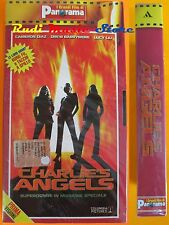 film VHS CHARLIE'S ANGELS C. Diaz L. Liu   CARTONATA PANORAMA (F15*) no dvd