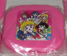 Sailor Moon Comb & Mirror Compact NEW Party Favors Senshi