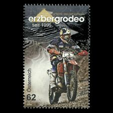 Austria 2014 - 20 years Erzberg Rodeo Motorcycle Moto Race Sports - Sc 2502 MNH
