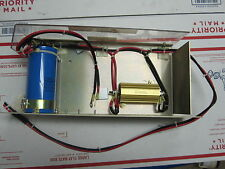 2700uF Can Computer Grade Capacitor 2700mfd 450VDC & dale rh-100 100w resistor