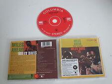 MILES DAVIS/MILES AHEAD(COLUMBIA-LEGACY CK 65121) CD ALBUM