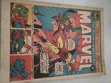 Mighty World of Marvel Issue 25 UK Comic