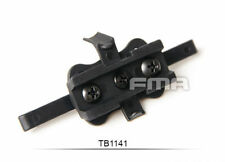 FMA TB1141 Contour HD Adapter Fast Helmet Guide Bracket Mount