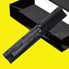 FP06 FP09 Battery for HP ProBook 440 450 470 G0 440 455 G1,707617-421,708457-001