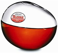 DKNY Donna Karan Red Delicious Eau De Parfum For Woman 1.7 oz Limited Edition