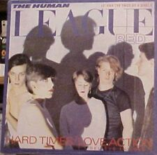 Human League Hard Times,Love Action Uk 12""