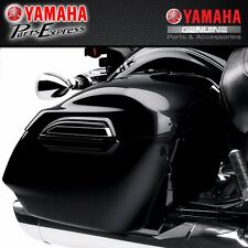 NEW YAMAHA V STAR® DELUXE SIDEBAG KIT V STAR 1300 DELUXE TOURER 2CA-F84H0-T1-00
