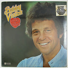BOBBY VINTON Heart Of Hearts  LP 1975 (STILL SEALED)
