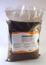 Carbone enologico agglomerato in granuli decolorante 2Kg, stop alla polvere-vino