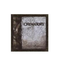 Crematory ‎– Believe - Nuclear Blast ‎– NB 509-2 - CD
